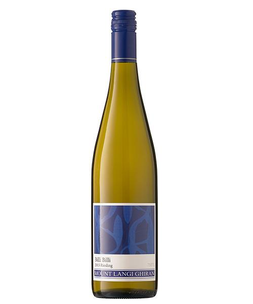 朗节酒庄比利比利雷司令葡萄酒