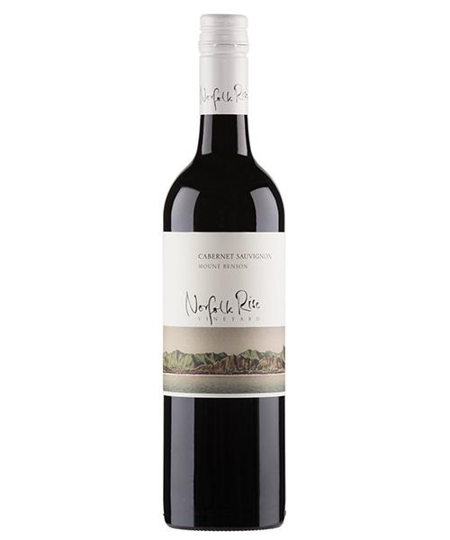诺富酒庄赤霞珠红葡萄酒